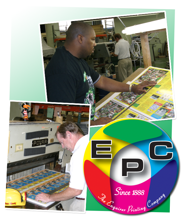 Enquirer Printing Company